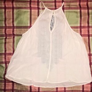 Abercrombie & Fitch Tops - Abercrombie & Fitch Swing Top
